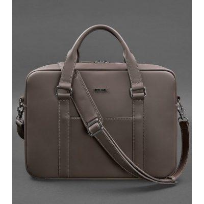 Мужская кожаная сумка TIDING BAG TRAND