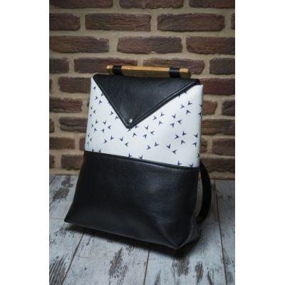 Городской рюкзак STYLE Triangle