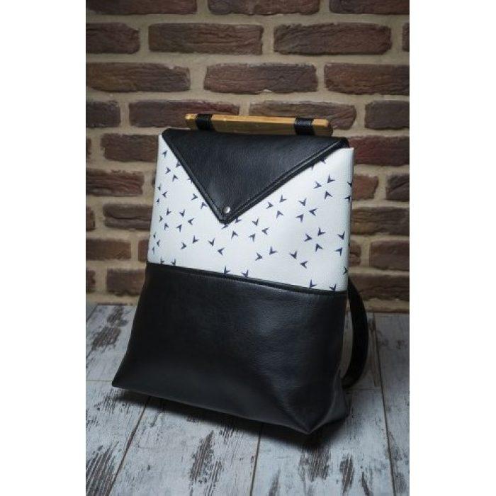 7b369af4ff3d Купить Сумки и рюкзаки - Городской рюкзак STYLE Triangle в подарок ...