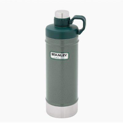 Термобутылка STANLEY ClassicGreen 0.62 ml.