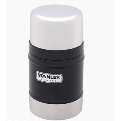 Термос для еды STANLEY ClassicBlack 0.5 ml.