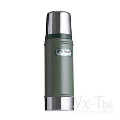 Термос STANLEY CLASSICGREEN 470 ml.