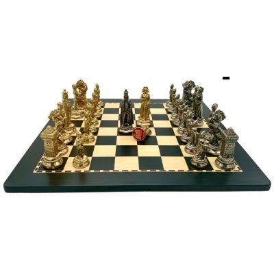 Шахматные фигуры ДИНАМО-ШАХТЕР