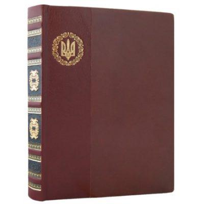 Книга рецептов Moleskine