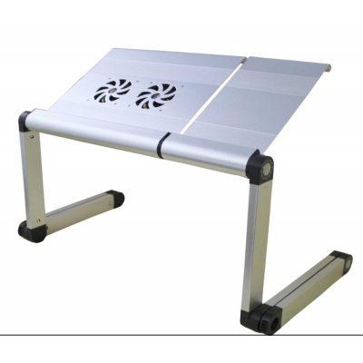 Столик для ноутбука GIGATRON Grey