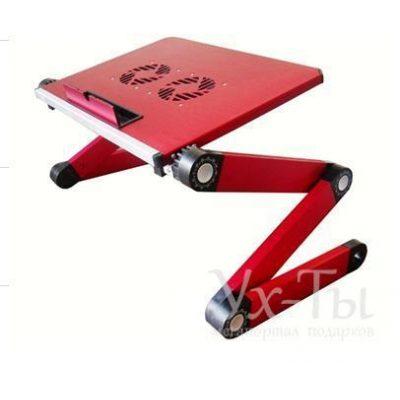 Столик для ноутбука UFT Т-4 RED