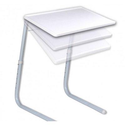 Столик для ноутбука C6 OMAX black