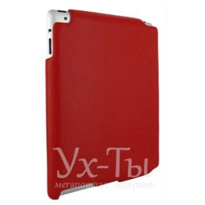 Кожаный чехолiMagnum Case для iPad 2/iPad 3