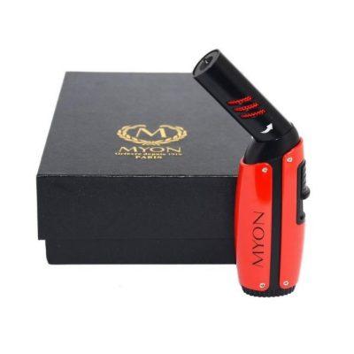 Зажигалка MYON Jamaica для сигар