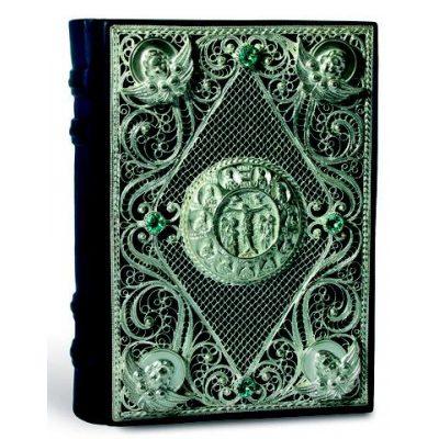 Коллекционная книга Православный Молитвослов