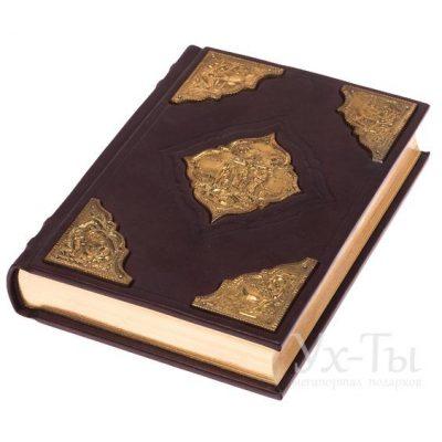 Коллекционная книга ЕВАНГЕЛИЕ 2000 лет в Западноевропейском изобразительном искусстве