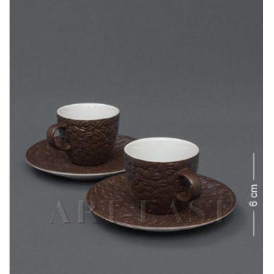 Кофейный набор  ЯМАЙКА для ДВОИХ