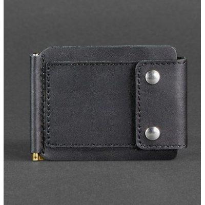Зажим-кошелек для денег 10.0 ГРАФИТ