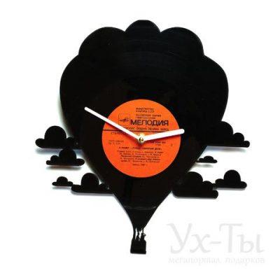 Виниловые часы 'Время мечтать'