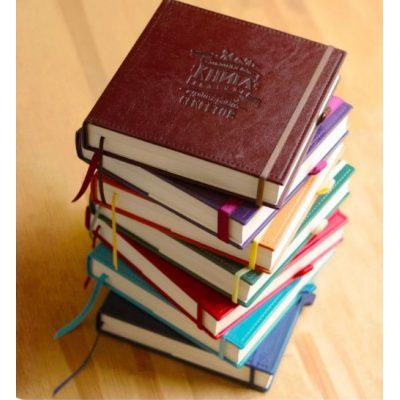 Кук-бук для записи рецептов 'Книга кулинарных секретов'
