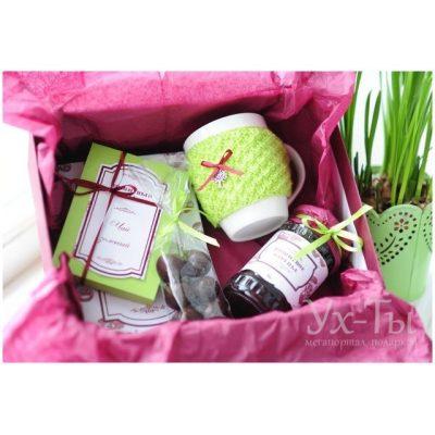 Подарочный набор 'Вишневый сад'