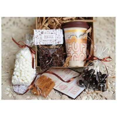 Подарочный набор « Coffee Aroma»