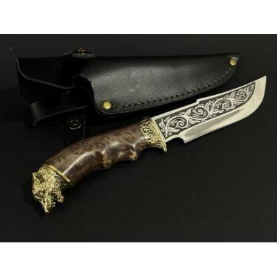 Три Розы долгосвежие BLUE SAPPHIRE