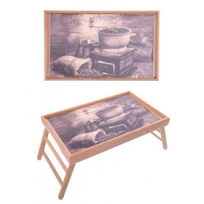 Прикроватный столик КОФЕ