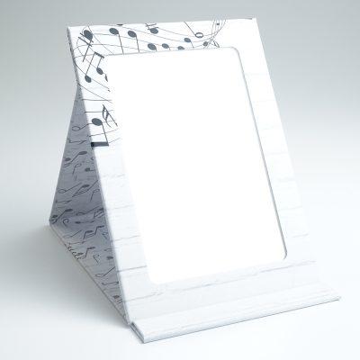 Зеркало книжка MAKEUP L