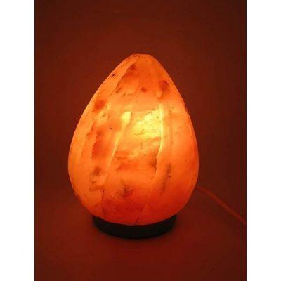 Соляная лампа из Гималайской соли ПЛАМЯ