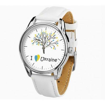 Часы наручные UNIVERSE Blue