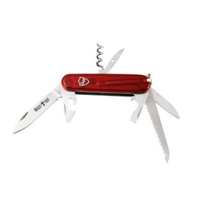 Бокал для пива (нат. кожа) ВОДКА без ПИВА