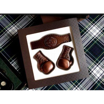 Шоколад прикольный Фигурный ЧАСЫ