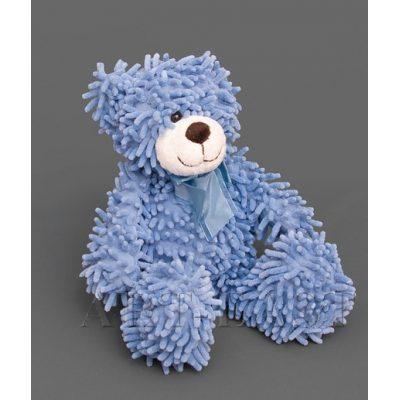 Плюшевый Медведь с бантиком БАРНИ