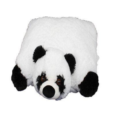 Мягкая подушка-игрушка ПАНДА 55 см