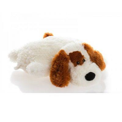 Мягкая подушка-игрушка СОБАКА 55 см