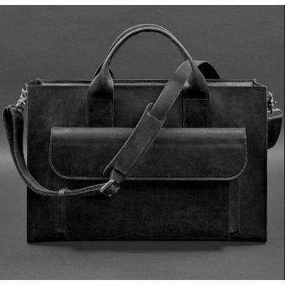 Мужской кожаный портфель TIDING BAG MAN STYLE
