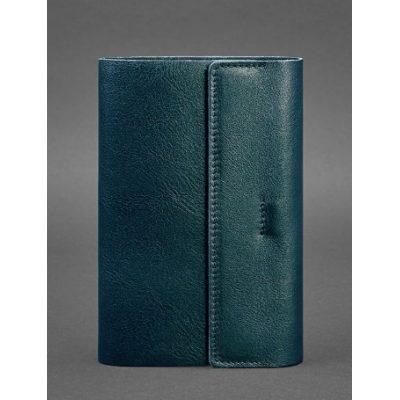 Органайзер софт-бук Filofax SAFFIANO pocket. silver