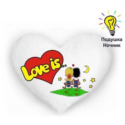 Светящиеся цветы ОРХИДЕИ Розовые большие
