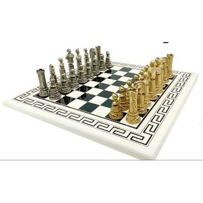 Шахматные фигуры БИТВА при ГЕТТИСБЕРГЕ (Small size)