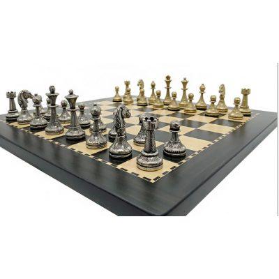 Шахматные фигуры ИМПЕРИЯ МИН (medium size)