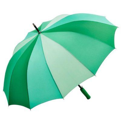 Зонт FARE Оттенки зеленого
