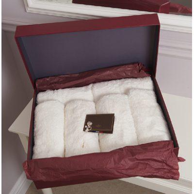 Комплект полотенец для Мужчин PATRICE lux