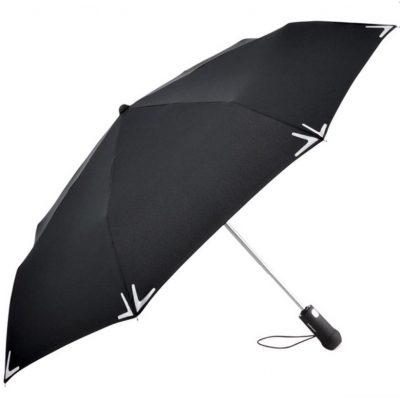 Зонт складной FARE с фонариком