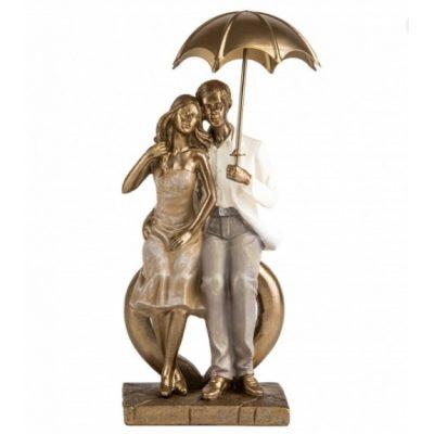 Свадебная статуэтка ЗНАМЕНТАТЕЛЬНЫЙ ДЕНЬ