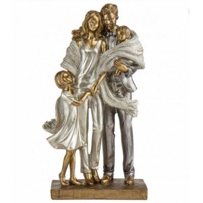 Свадебная статуэтка ЦВЕТЫ для ЛЮБИМОЙ