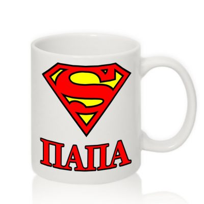 Чашка для Мужчин S ПАПА