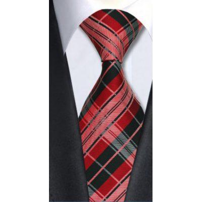 Мужской набор: галстук, запонки, платок РАЙНХОЛЬД