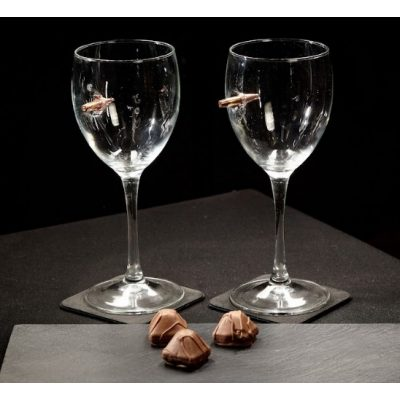 Набор для Алкогольных напитков ИСТРЕБИТЕЛЬ