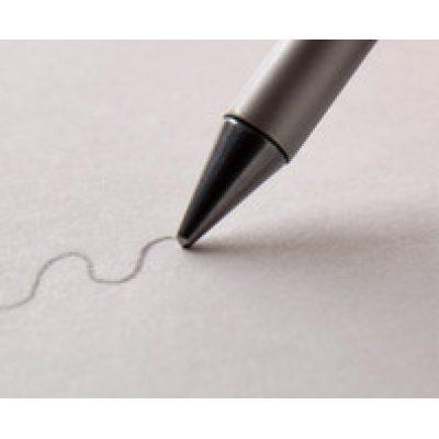 Вечная ручка без чернил Cobrian