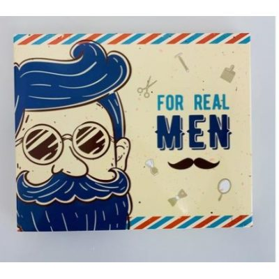 Шоколадный набор for REAL MEN