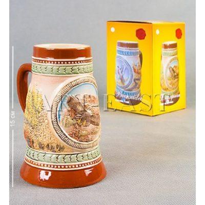 Бокал для пива Керамический КОРСАР