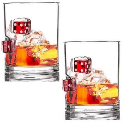 Бокалы для виски ФОРТУНА