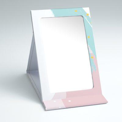 Зеркало книжка Le MAQUILLAGE размер S