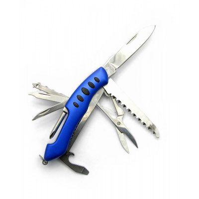 Нож складной 11 в 1 ПЛУТОН